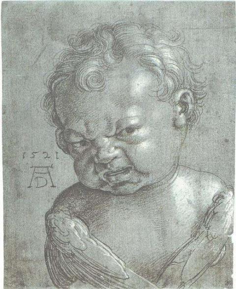 19 странных детей эпохи Возрождения