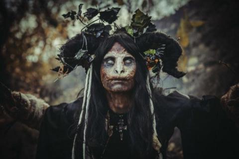 Кто такие ведьмы и колдуны н…