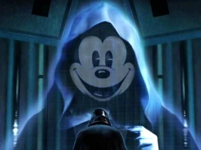 Геймеры попросили Disney лиш…