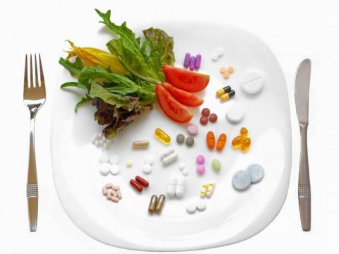 Витамины: какие, в каком возрасте и зачем