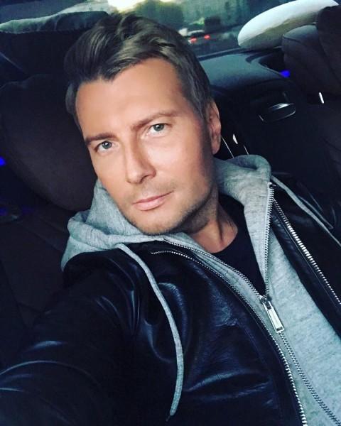 Николай Басков сменил имидж …