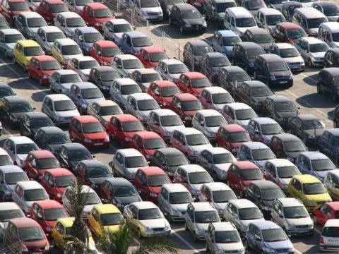Россияне всё чаще покупают автомобили спробегом