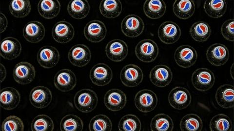 Как Пепси «разоружала» Совет…