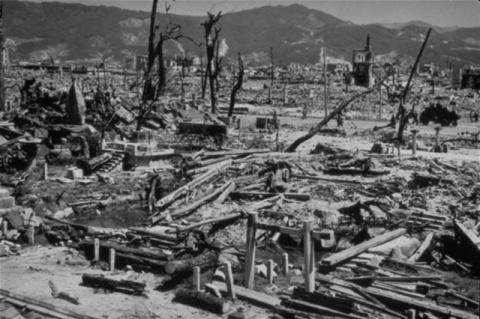 Опасная десятка: самые разрушительные виды оружия