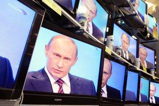 Жители Латвии предпочли Пути…
