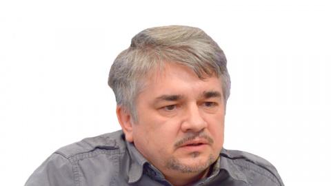Киев гасит свет. Ростислав Ищенко