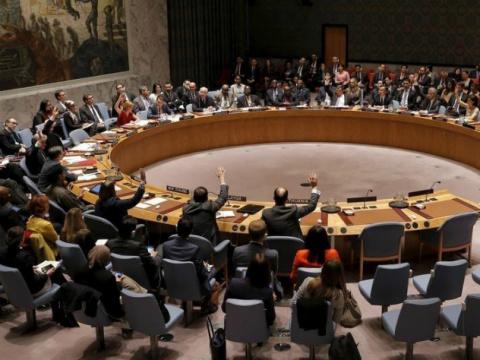 Россию и Китай могут лишить право вето в ООН