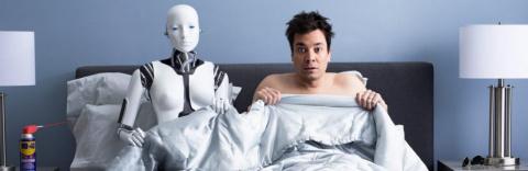 Секс-роботы смогут рожать че…