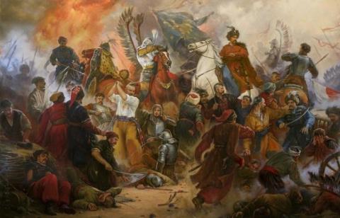 Конотопское сражение: битва …