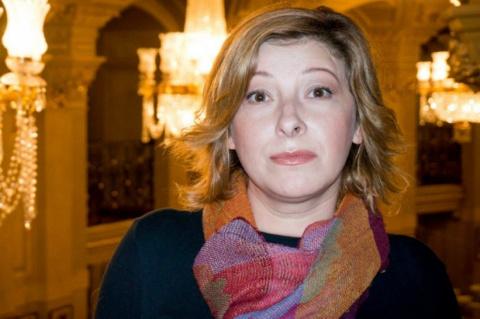 Украинская журналистка Волошина рассказала о зависимости Турции от Киева
