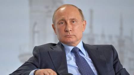 «Все у нас получится»: Владимир Путин объявил о своем решении баллотироваться на пост президента России
