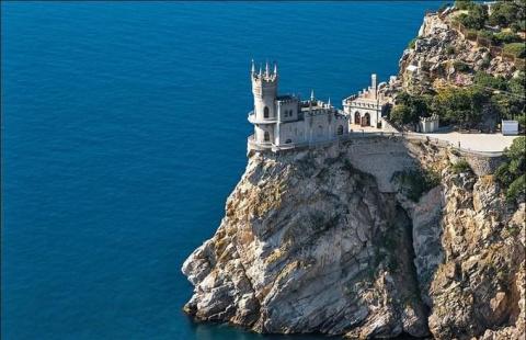 В Крыму прокомментировали смену постпреда Украины
