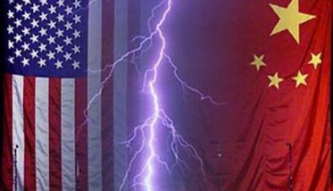 Китай обвинил США в угрозе с…