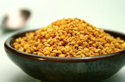 Продукты пчеловодства. Цветочная пыльца в рецептах народной медицины