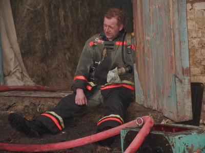 Пожарной службе посвящается
