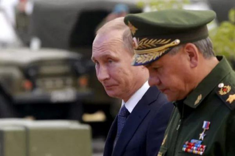 Москва поставила точку в воп…