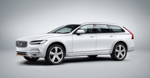 Volvo назвала цены на спецве…