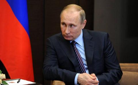 «Приговор» в ответ на решение Путина по Донбассу; силовики взлетели на воздух под Донецком