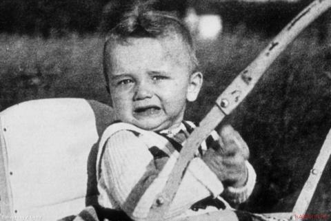 Железный Арни: батя-фашист и другие неизвестные факты из жизни Арнольда Шварценеггера