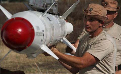 Кому выгодна война в Сирии?
