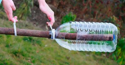 5 суперидей применения бутыл…