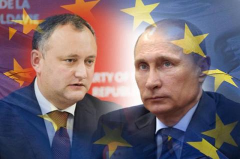 В Молдавии «европейцы» будут…
