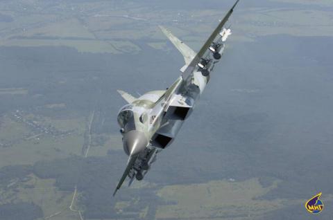 МиГ-29. Сорок лет в небе: по…