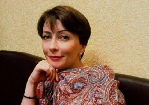 Елена Лукаш: Мы доживаем пос…