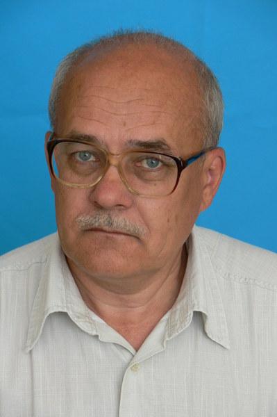 Георгий Орлов