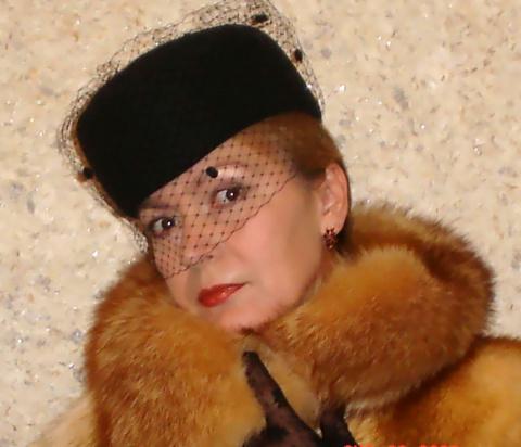 Елена Азанова