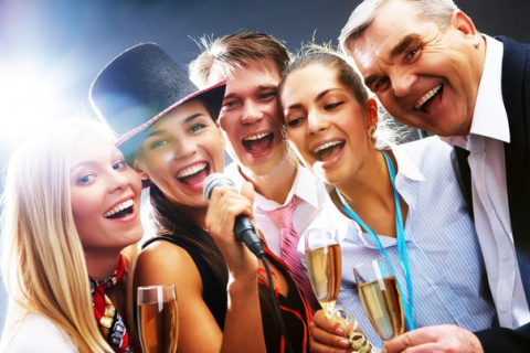 Идеи новогодних развлечений