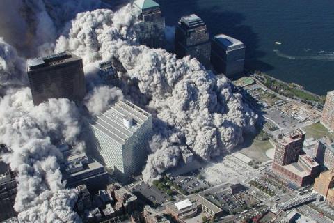 Теракт 11 сентября: главные …