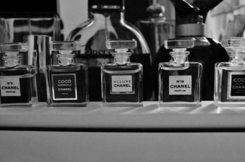 Самые распространённые заблуждения о парфюме