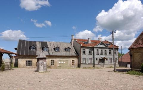 Добро пожаловать в Латвию: 9…