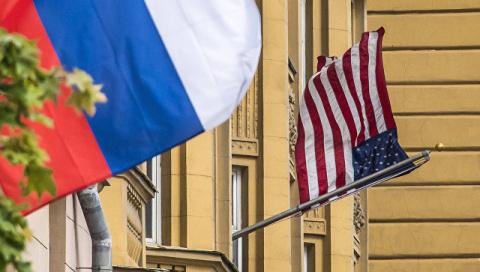 Ужесточение правил: СМИ узнали планы США в отношении российских дипломатов