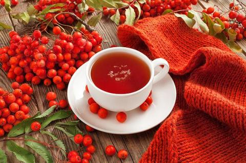 Чай как лекарство. Как сдела…