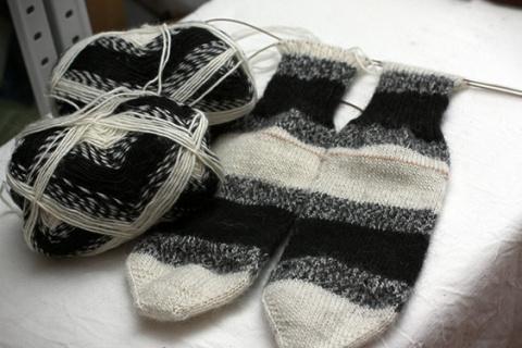 Советы, делающие вязание лег…