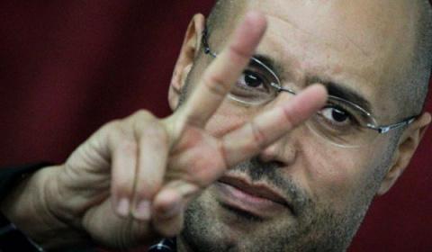 Каддафи возвращается. Начало ливийской интриги