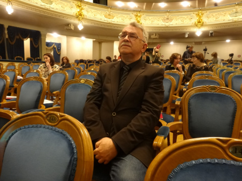 Николай Салохин