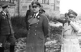 Альфред Розенберг: нацистски…