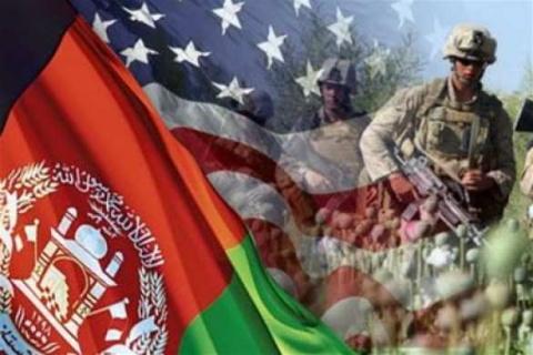 В Афганистане считают, что США способствовали распространению терроризма