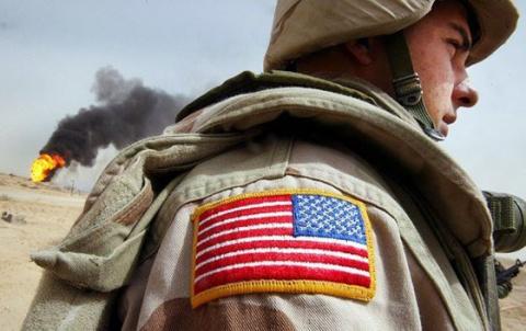 """США признали: """"Без России в …"""