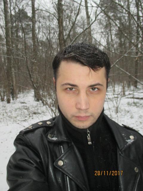 Геннадий Нечаев