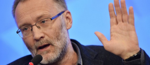 Антироссийская «шизо-паранойя»: Сергей Михеев о высылке дипломатов РФ из Эстонии