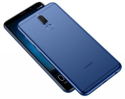 У четырехкамерного смартфона Huawei Nova 2i появилась российская цена