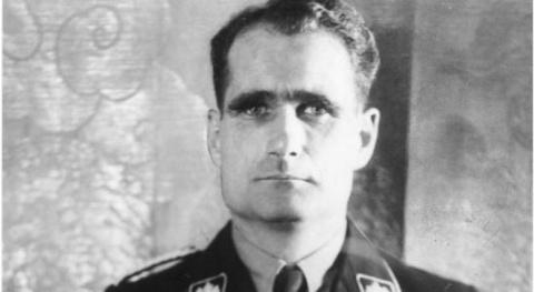 Ганс-Ульрих фон Кранц Свастика во льдах. Тайная база нацистов в Антарктиде -11 часть