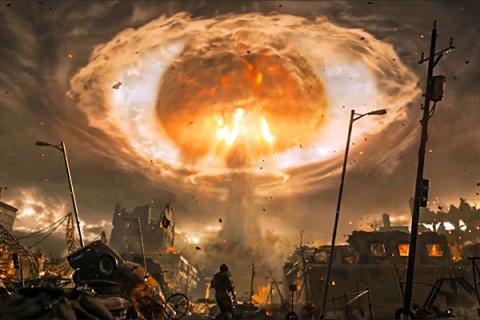 Ядерный шторм: Чего боится м…