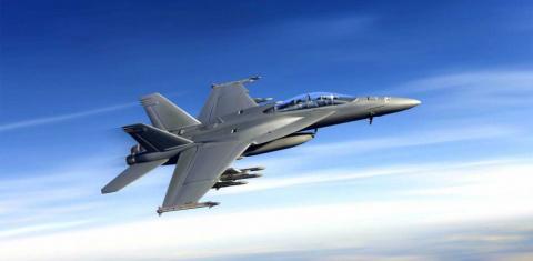 СМИ: американские ВВС сбили …