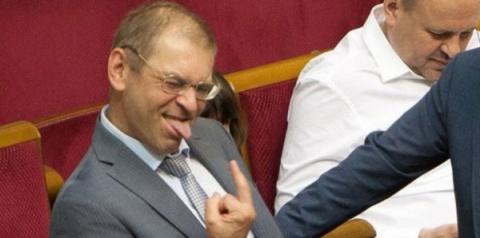 Глава комитета Рады по оборо…