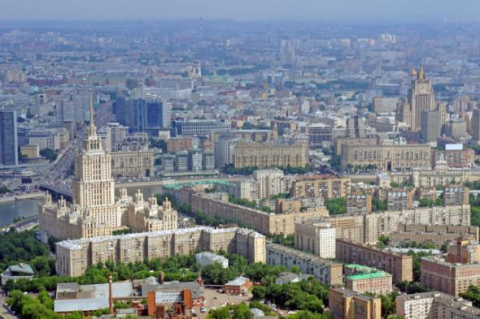 Деофшоризация заработала: в Москве раскупают самые дорогие квартиры, уже зафиксирована сделка на 1,5 млрд рублей